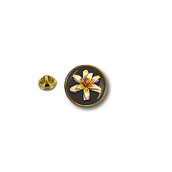 Kiefer PineS Pin Abzeichen Pin-Apos; s Metall Broche Papillon Schmetterling Flagge Blume De Lys R10
