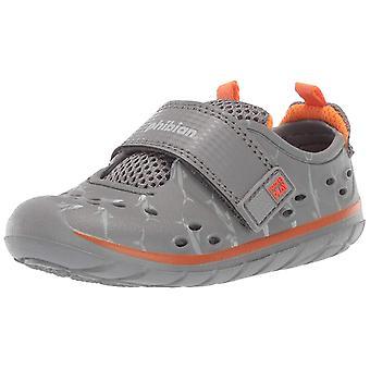Stride Rite Kids Made2play Phibian Baby/Machine Washable Water Play Sneaker