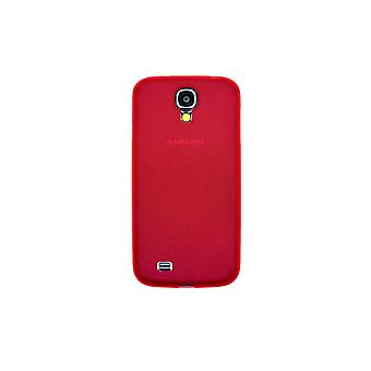 Galaxy S4 Ultra-thin shell protection case cover red