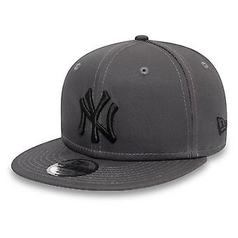 New Era 9Fifty Snapback Kinder Cap - NY Yankees graphit