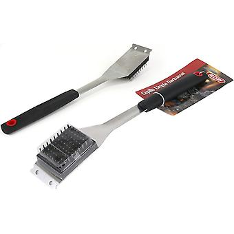 Barbecue Algon Black Cleaning Brush (50 x 10 x 6 cm)