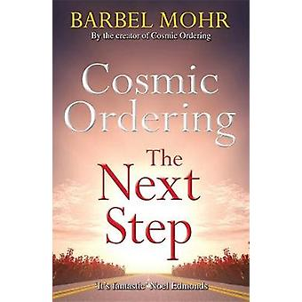 Cosmic Ordering The Next Step by Mohr & Barbel