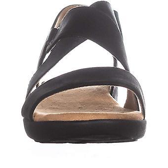 Easy Spirit Womens Kalani2 Open Toe Casual Slingback Sandals