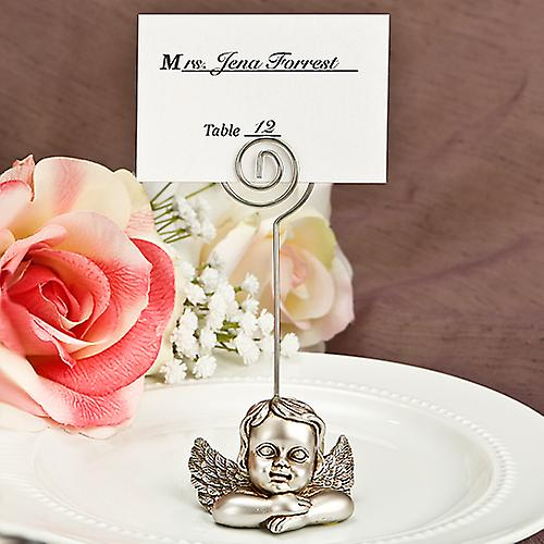 Guardian Angel Place Card or Photo Holder