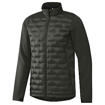 giacca isolante adidas Golf Mens Frostguard Resistente all'acqua