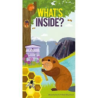 Whats Inside by Miranda Smith