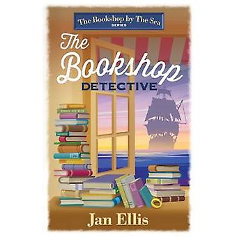 The Bookshop Detective by Jan Ellis
