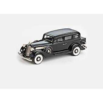 Buick Limousine M90L (1934) Diecast Model Car