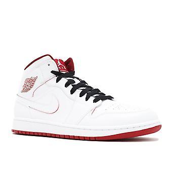 Air Jordan 1 Mid - 554724-103 - Shoes