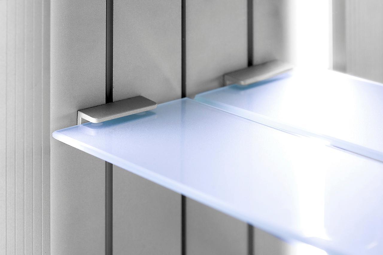 Super Bright Aura Cabinet With Demister Pad, Sensor & Shaver K309