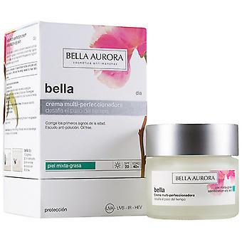 Päivä-aika anti-aging kerma Bella Aurora SPF 20 (50 ml)