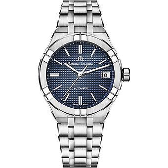 Maurice Lacroix AI6007-SS002-430-1 Men's Aikon Automatic Wristwatch