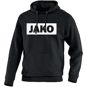 JAKO Hooded sweat with print