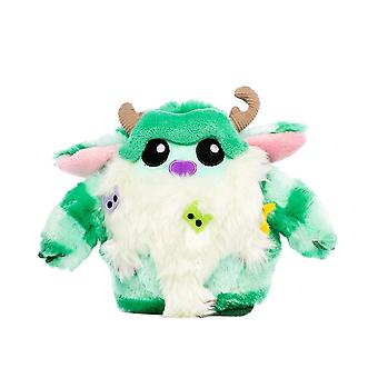 Wetmore Forest Sapwood Mossbottom Pop! Plush