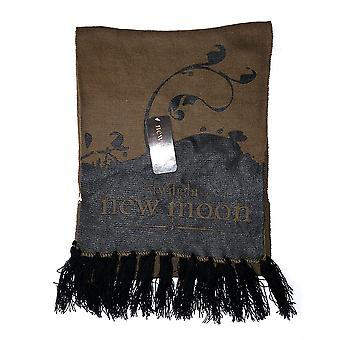 The Twilight Saga New Moon Scarf Hurlant Wolf
