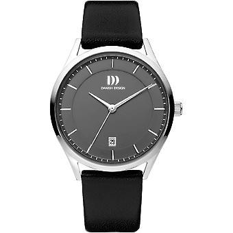 Design dinamarquês IQ14Q1214 Relógio Masculino do Nilo