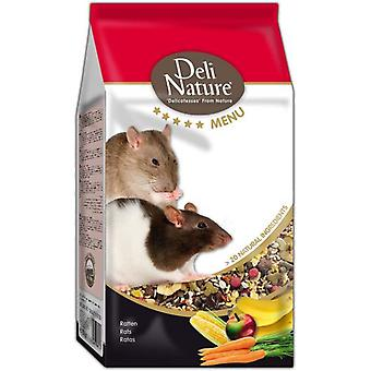 Beyers Deli Nature Rats (Small pets , Dry Food and Mixtures)