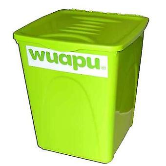 Wuapu Wuapu Bidon Food C / 30L Tires (Dogs , Bowls, Feeders & Water Dispensers)