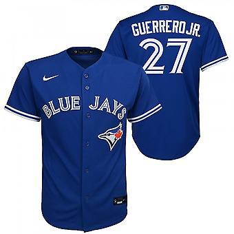 Nike Mlb Toronto Blue Jays Guerrero Jr Road Twill Youth Jersey