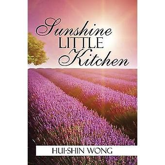 Sunshine Little Kitchen by Wong & HuiShin