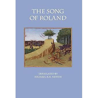 The Song of Roland by Chanson de Roland English