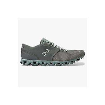 On Mens Cloud X Running Shoe
