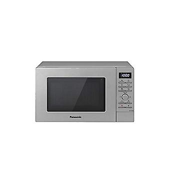 Microwave with Grill Panasonic Corp. NN-J19KSMEPG 20L 800W Stainless steel