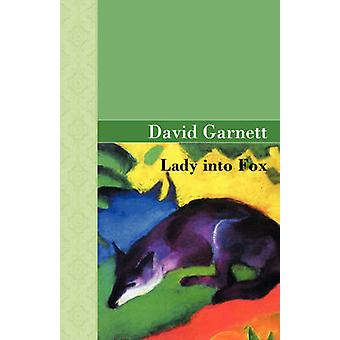 Lady Into Fox von Garnett & David