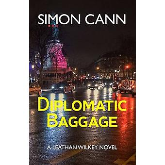 Diplomatic Baggage by Simon & Cann