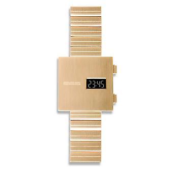 Unisex Klocka 666 Barcelona 151 (45 mm) (Ø 45 mm)