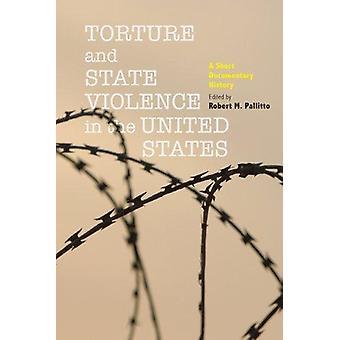 تعذيب وعنف الدولة في الولايات المتحدة--وثائقي قصير