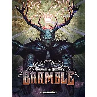 Bramble by Jean-David Morvan - 9781643379050 Book