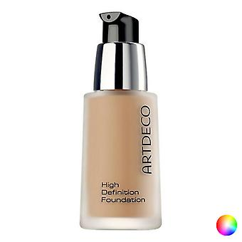 Fluid Make-up High Definition Artdeco/06 - light ivory 30 ml