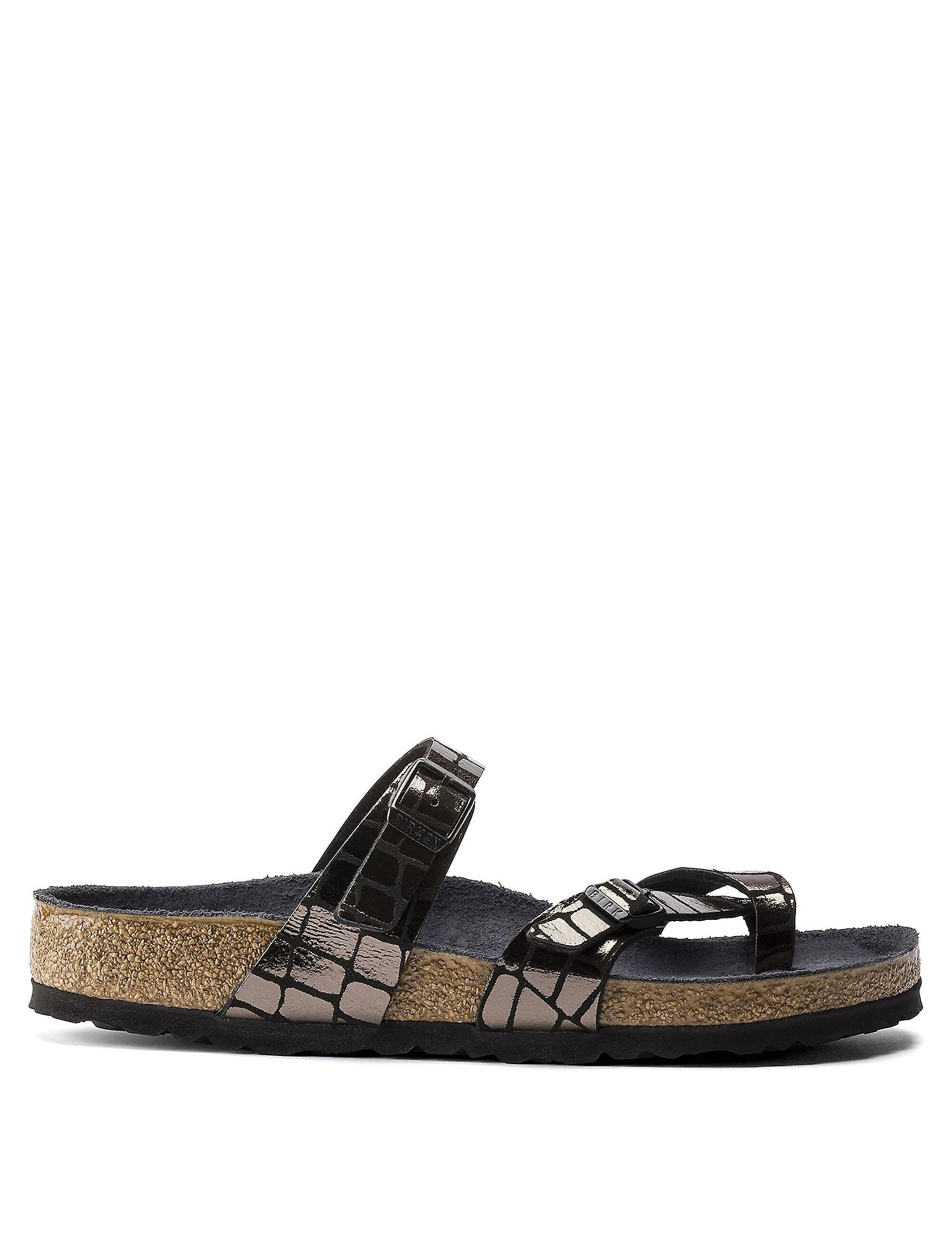 Birkenstock Women's Classic Mayari Seasonal Sandals 2X1Vy