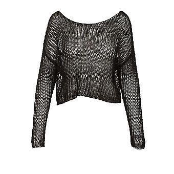Only Women's Francisca Sweater Long-Sleeved