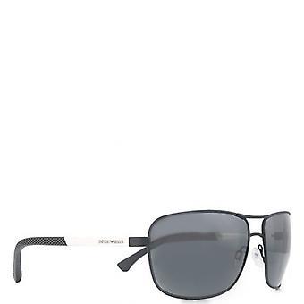 Emporio Armani Kwadratowe okulary przeciwsłoneczne