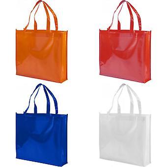 Laminierte Vlies-Einkaufstasche