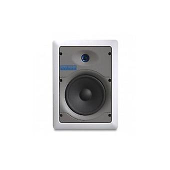 Leviton Security And Automation 6 In In Wall Speaker Pair