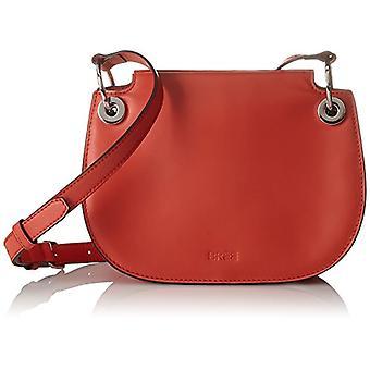 Bree Cordoba 6 - Women Red shoulder bags (Massai Red) 9x19x25 cm (B x H T)