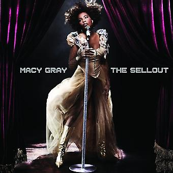 Macy Gray - Sell Out [CD] USA import