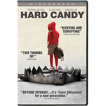 Hard Candy [DVD] USA import