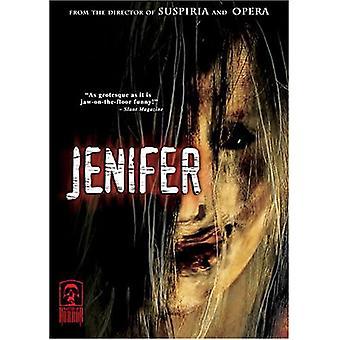 Masters of Horror - Jennifer [DVD] USA import