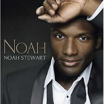 Noah Stewart - Noah [CD] USA import