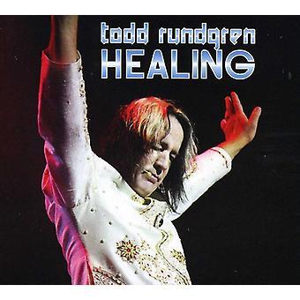 Todd Rundgren - Healing [CD] USA import