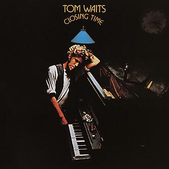 Waits*Tom - Closing Time [CD] USA import
