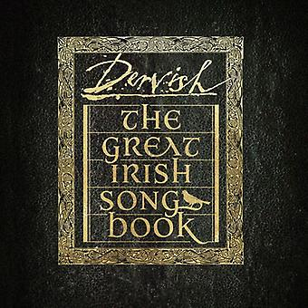 Great Irish Songbook [CD] Usa import