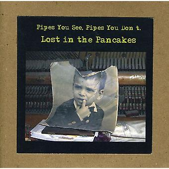 Lost In The Pancakes [CD] USA import