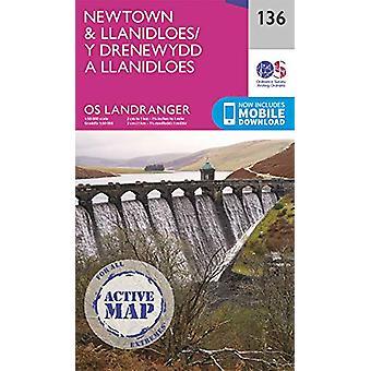 Newtown och Llanidloes av - 9780319475706 Boka