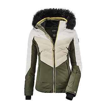 killtec Women's Ski Jacket Atka WMN Quilted Ski JCKT A