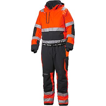 Helly Hansen Mens Alna 2.0 Hi Visibility Winter Suit